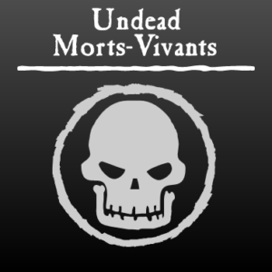 Morts-Vivants / Undeads