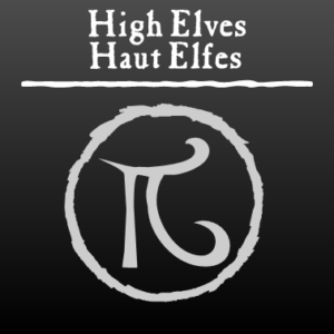 Hauts Elfes / High Elves