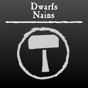 Nains / Dwarfs