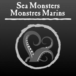 Monstres Marins / Sea Monsters