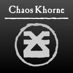 Chaos Khorne