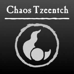 Chaos Tzeentch